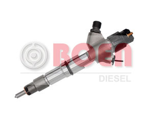 Good Quality Bosch Diesel Fuel Injectors & 0445120213 0445120214 Bosch Diesel Fuel Injectors For WEICHAI 612600080924 on sale