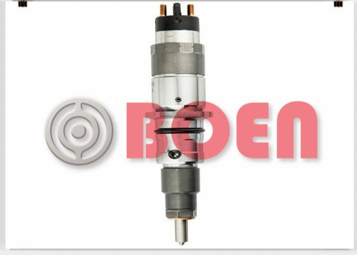 3976372 4945969 5263262 0445120059 6754-11-3011 Cummins Injectors For Excavator Engine 6D107 QSB4.5 QSB6.7