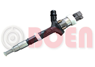 095000 0750 / 095000 0751 Denso Diesel Fuel Injectors For Land Cruiser 23670 30020