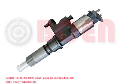 095000 5345 Denso Diesel Fuel Injectors For 4HK1 6HK1 8-97602485-6 8976024856