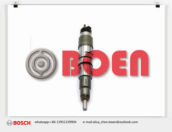 Bosch 0445120007/0986435508 Cummins Fuel Injectors 4964170 For WD615/D6114/618 Diesel Engine