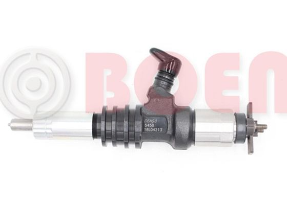 Common Rail Denso Diesel Fuel Injectors ME302143 095000-5450 For Mitsubishi 6M60